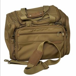 Briggs & Riley Cabin Duffle Bag Like NEW